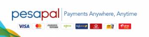 pesapal Secure online payments portal