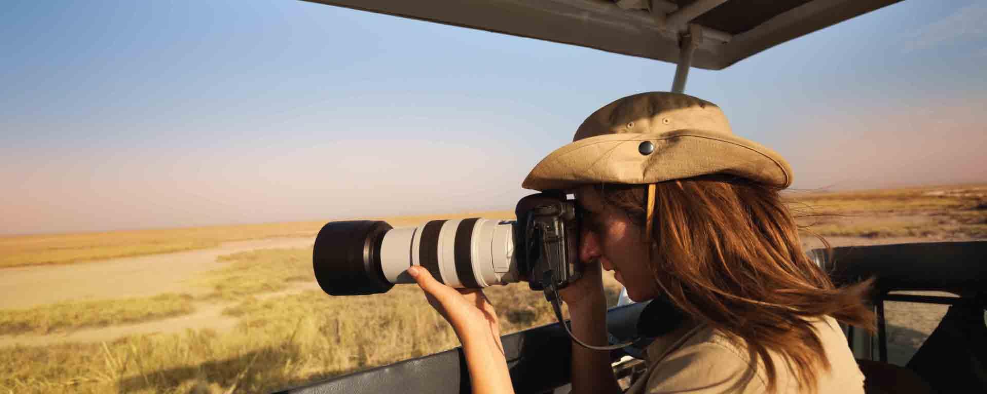 Best Africa Photographic safaris