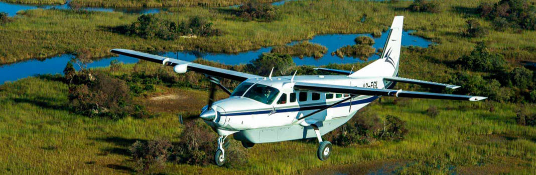 kenya air tour packages, safaris by air in Kenya national parks, Flying safaris in Kenya