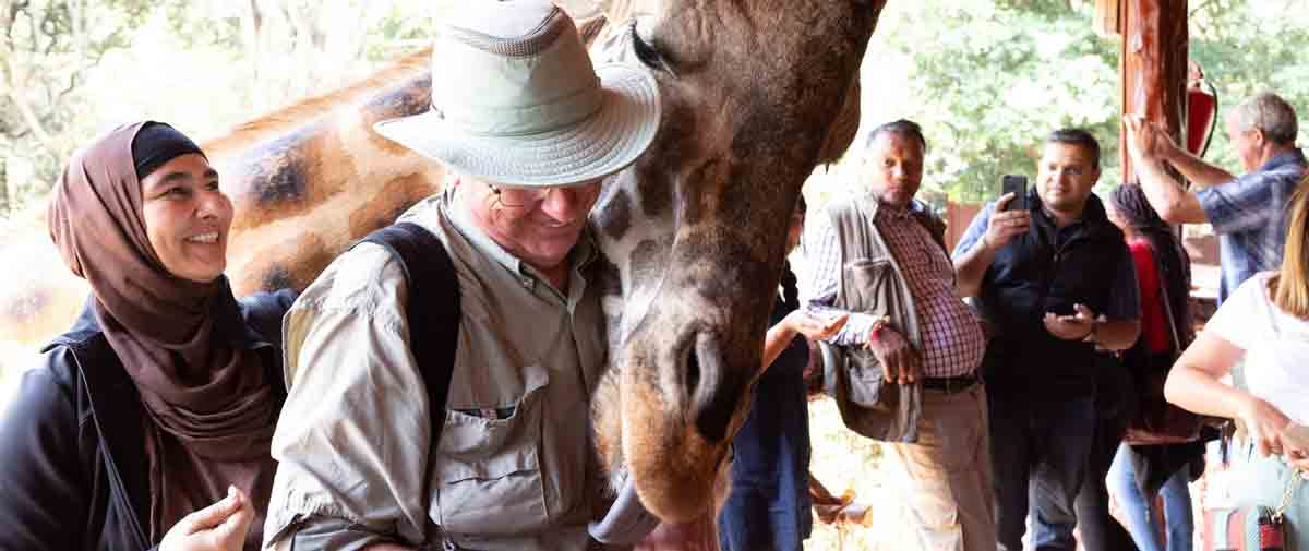 senior citizen safaris by asili adventure safaris and travel in Kenya
