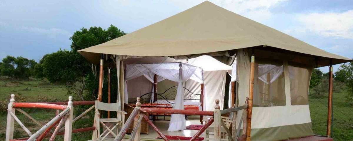 Elangata Olerai Luxury Camp