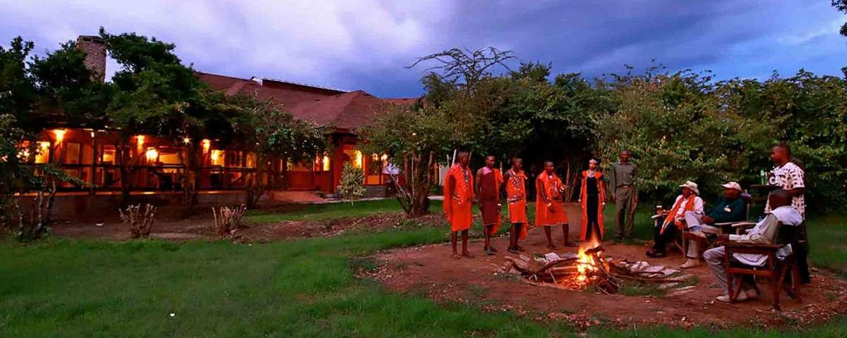 Activities in Masai Mara national reserve | Asili Adventure safaris