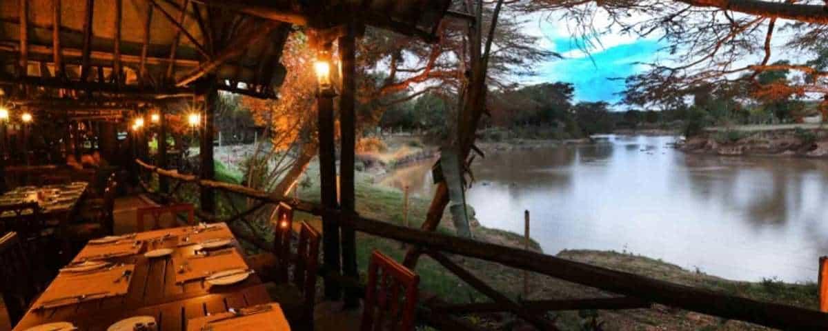 Mara River Lodge | Asili Adventure Safaris