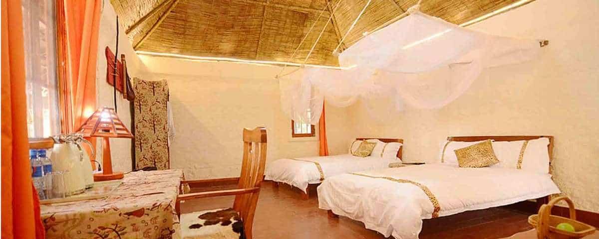 Mara Chui camp - Masai Mara hotels & lodges