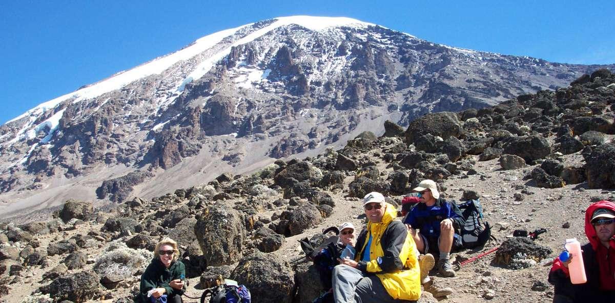 Mount Kilimanjaro Climbing| Machame Route