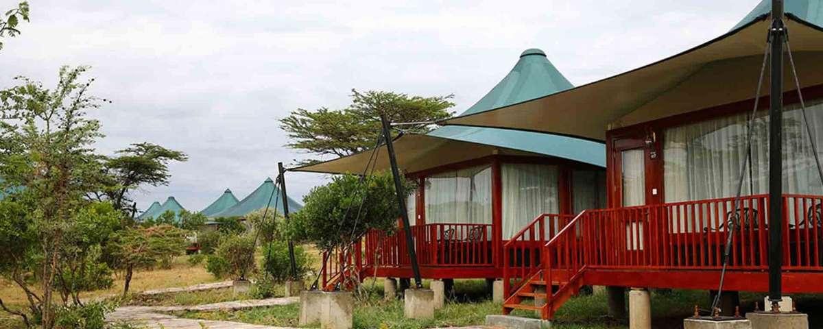 AA lodge Masai Mara accommodation